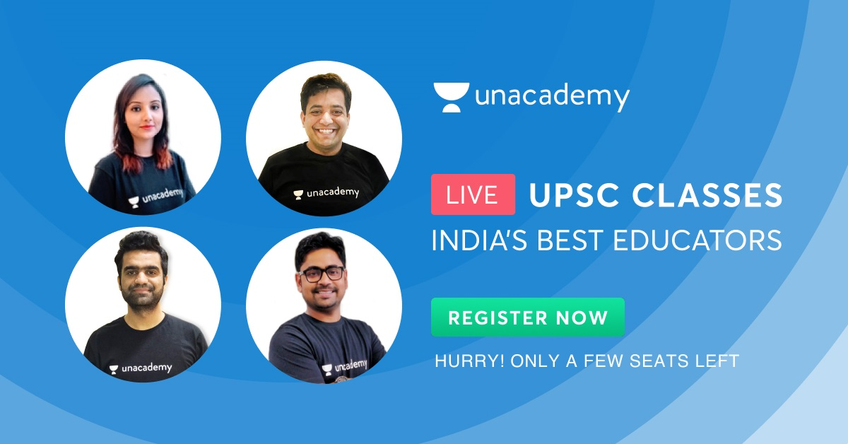 Unacademy Educators