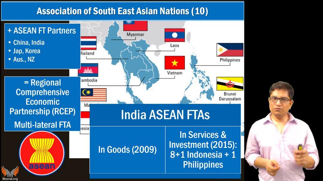 ASEAN FTP