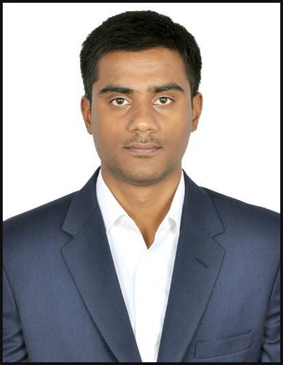 Pruthvik Shankar