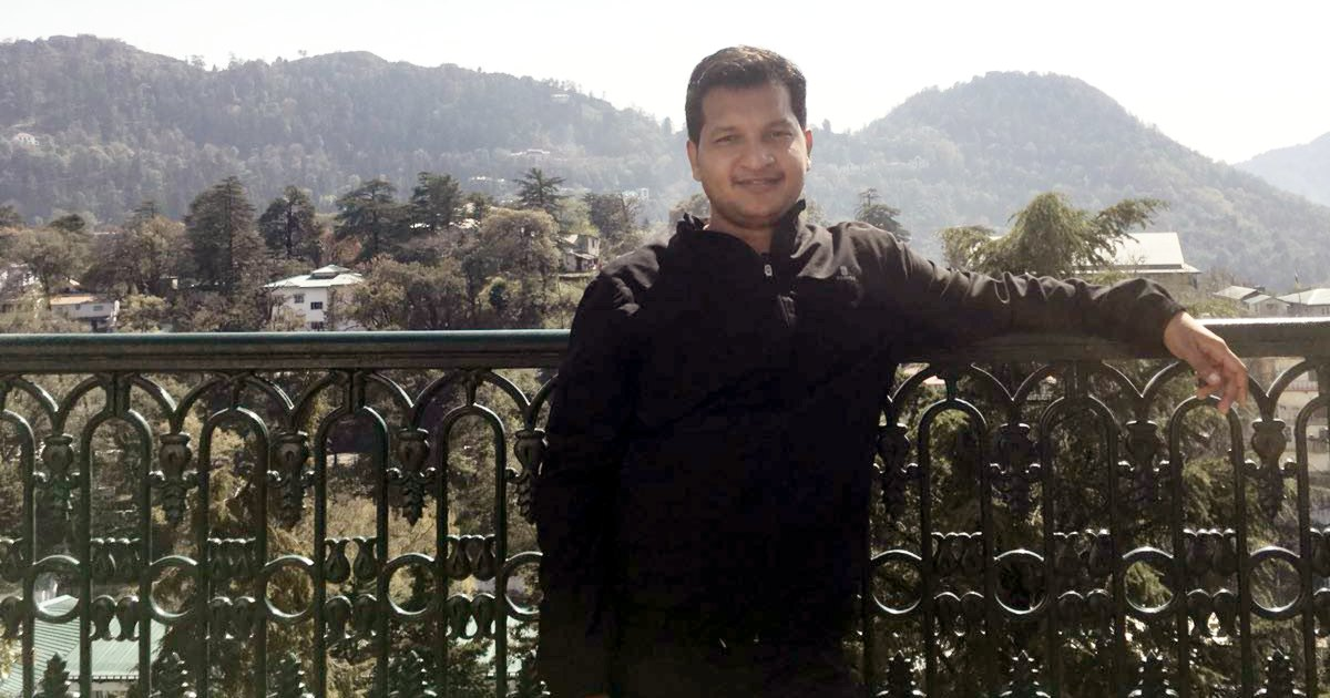 UPSC Topper Sachin Gupta IAS