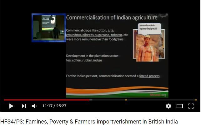 UPSC Prelim-2018 History answerkey Agriculture