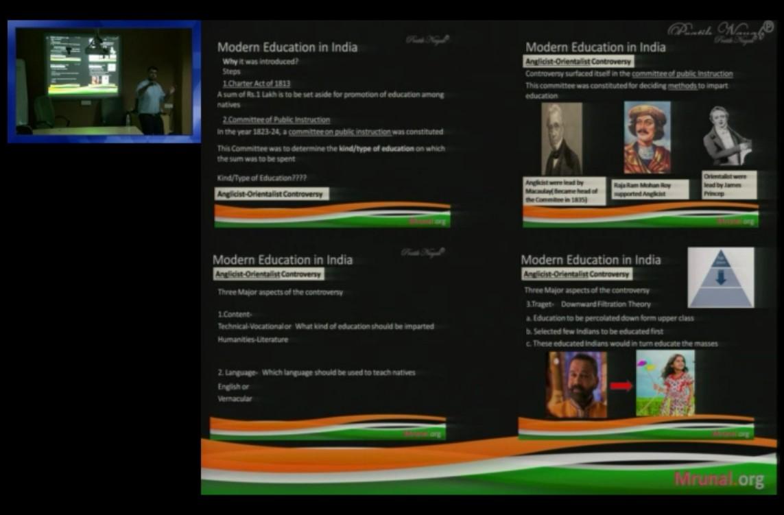 UPSC Prelim-2018 History answerkey English Education