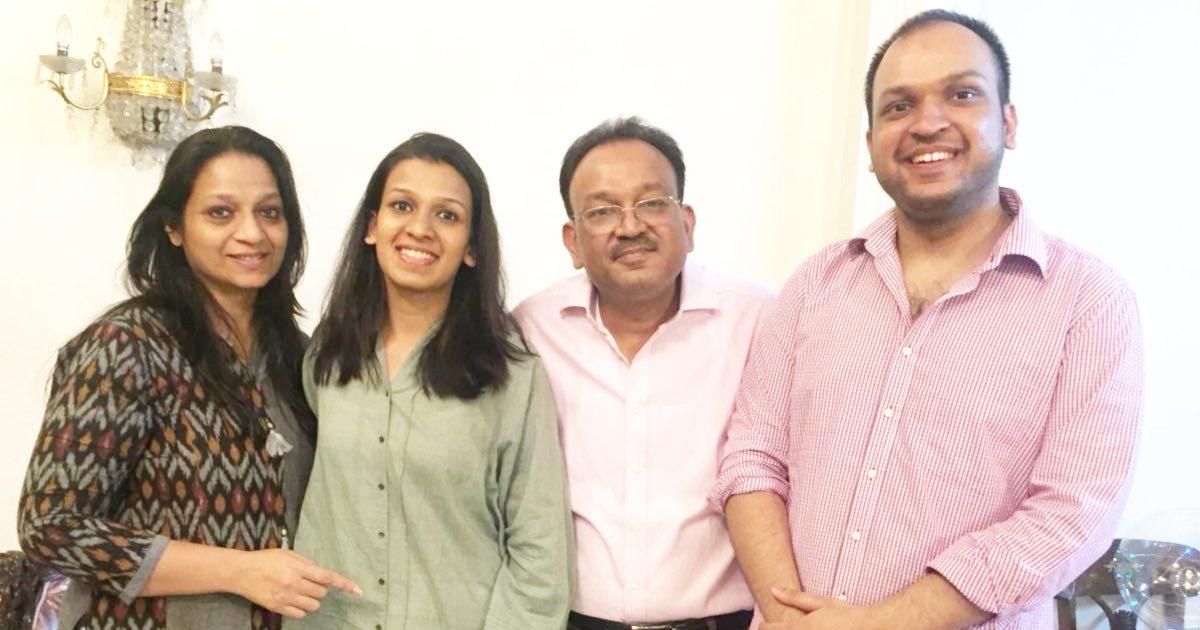 UPSC Topper IAS Shivani Goyal