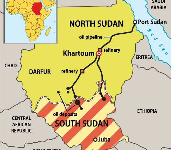 Sudan Refineries
