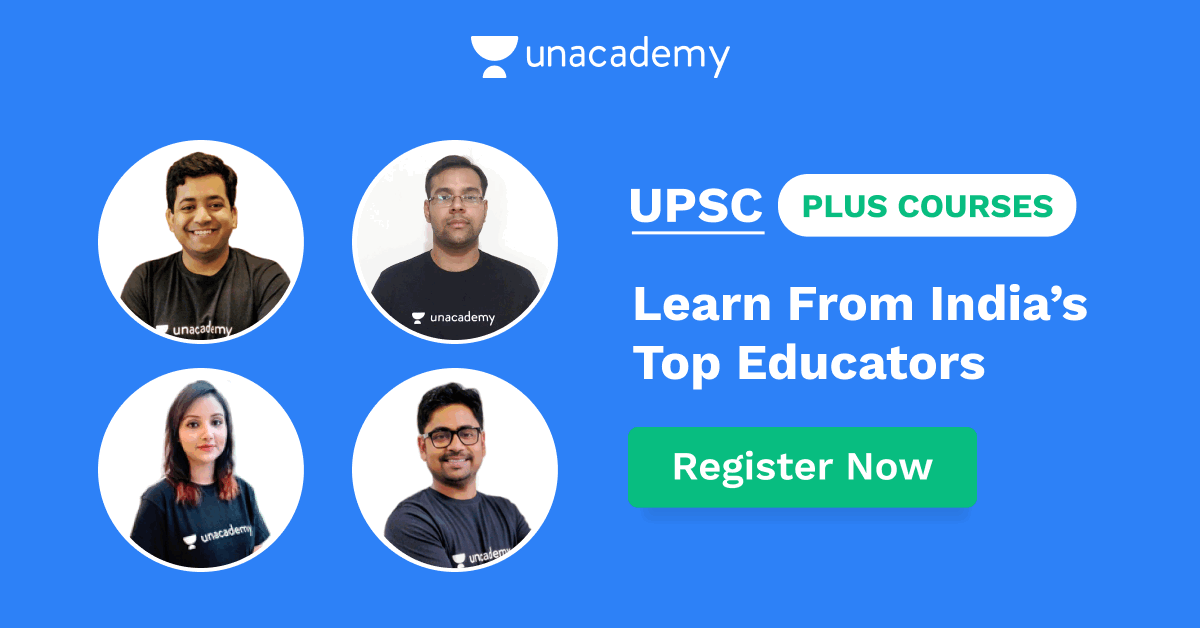 Unacademy IAS Exam Online Teaching