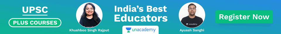 unacademy IAS coaching Top Banner