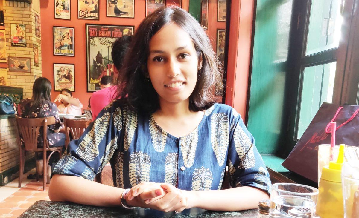 UPSC Rank #50 Pratishtha Mamgain: 1st Attempt, St Stephen's