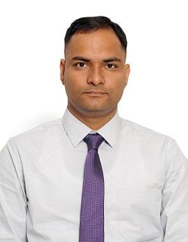 UPSC Topper Manish Kumar IAS