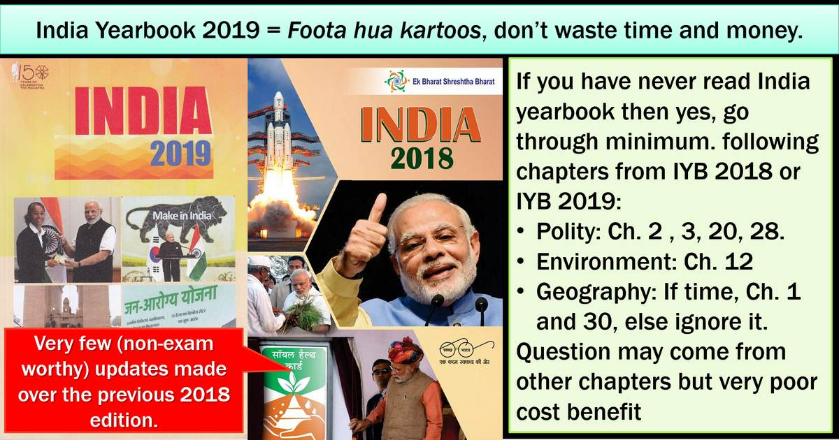 India Yearbook 2019 free download pirated hehehe