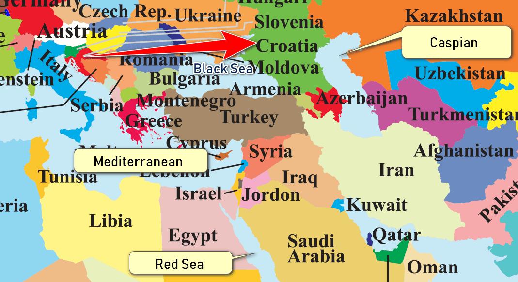 UPSC Answerkey World Geography School Atlas