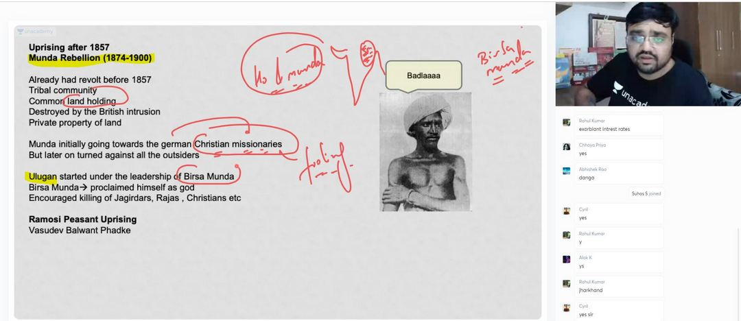 History Art and Culture Full Course by Pratik Nayak for UPSC Prelims Mains Download